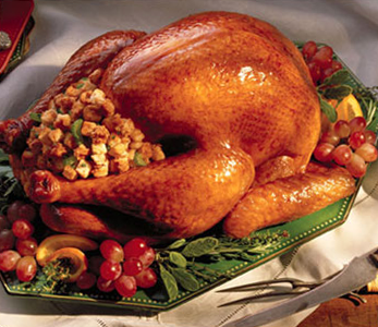 Turkey Guidelines For A Safe Thanksgiving